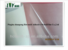 hot melt adhesive composite membrane for Moisture-proof sunscreen insulation pad
