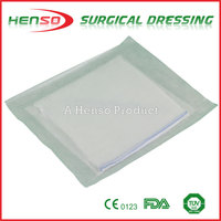 Henso Hospital Sterile Compress Gauze