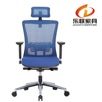 812 Comfortable Lift office Furniture, high end ergonomic swivel mesh chair