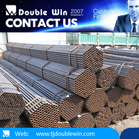 3.5 inch steel casing pipe ms round pipes weight and sizes