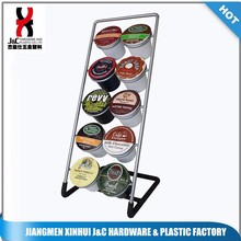 Coffee Pod Carousel storage Rack/holder