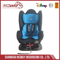 Newest professional booster car seat for the children