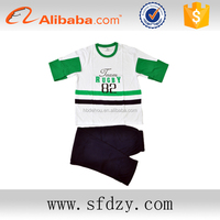 The latest popular kids pajamas long sleeve sleepwear online alibaba pijamas