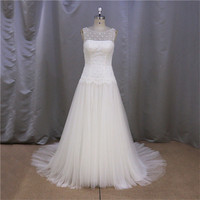 crystal beaded vogue red wedding dress pictures from manufacturer