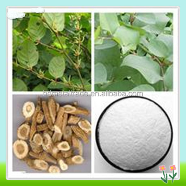 Nutural Acetyl-resveratrol 98%/ Polygonum cuspidatum extract/ Giant Knotweed Extract