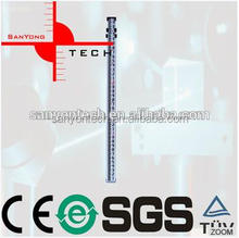 LS-2 Bar Code Level Staff High Quality Barcode Staff 5m 5 Section