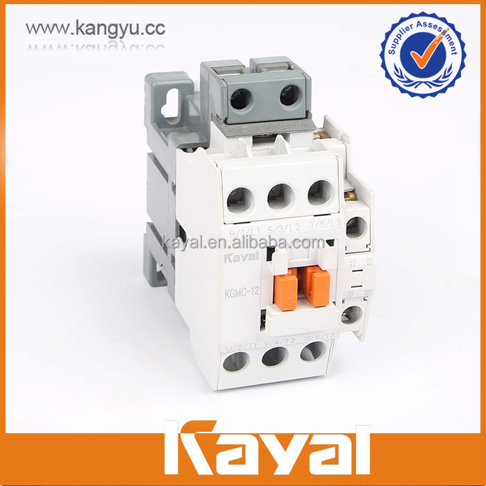 Professional Make competitive price genset contactor