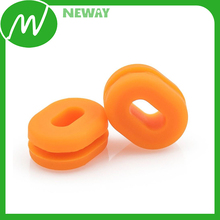 OEM 60 Shore A Rubber Car Parts Silicone Grommet