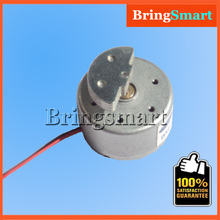Bringsmart RF300 Mini DC Motor Strong Vibrating For Toys, Toys, Diy Parts Micro Vibrating Motor