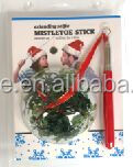 Hot Selling Christmas Mistletoe Kissing Ball