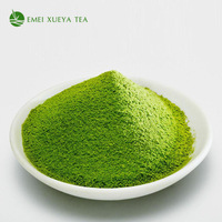 Loose leaf tea dropshipping matcha green tea good matcha is used in food category