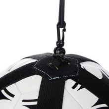 New design training soccer ball on string kick solo soccer football trainer for officaial size soccer ball