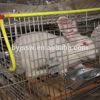 Cheap and Low Price Rabbit Cages Made In China