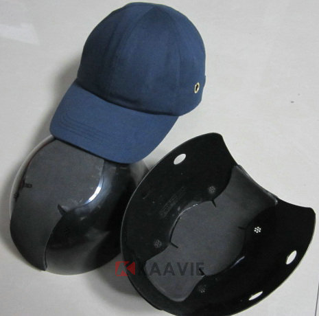 Lightweight Vented Work Wear PPE Safety Hard Hat Head Protection Helmet  Bump Caps 25c24142fbb1