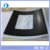 Taian 4mm5mm6mm curved tempered range hood glass with high quality