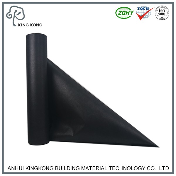 sbs modified waterproofing bitumen membrane with factory price