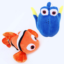 soft plush fish used stuffed animals toy