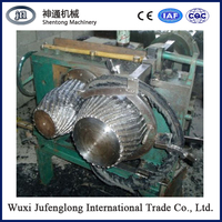 Wire stripping equipement, reclaimed rubber machinery, used tire recycing machine