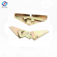 Furniture Hardware Mechanism Folding Sofa Bed