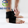 Sports Training Protection Wear Neoprene Sleeve boots ankle support brace