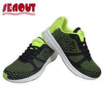 Antiskid Durable High Quality Wholesale Man'S Cheap Sports Shoe
