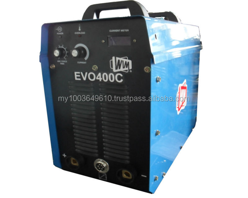 IGBT ARC INVERTER EVO400c