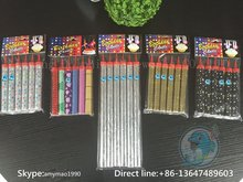 [Good sales!!!] high quality and good price birthday candle sparklers also called birthday cake sparklers used widely in party