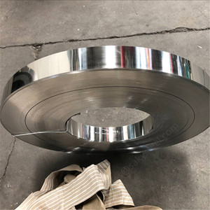 Din X65cr13 Stainless 65mn Steel Strip Price