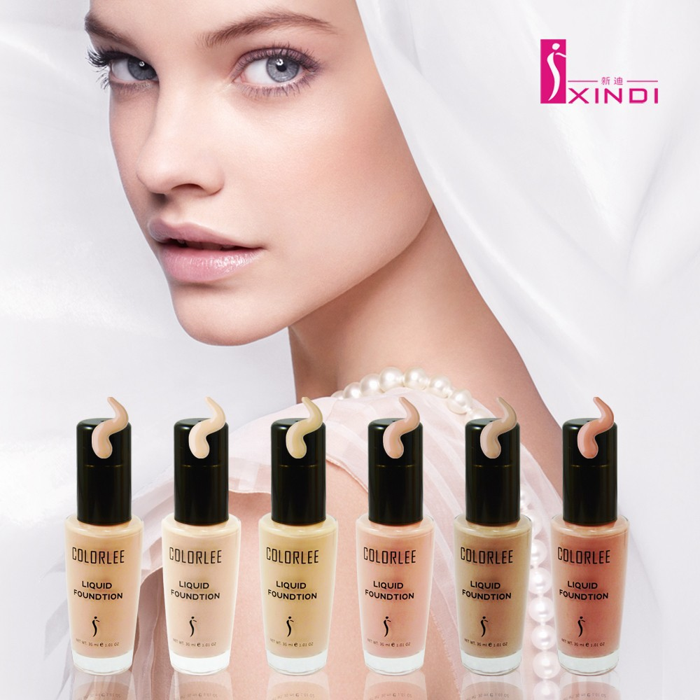 makeup liquid foundation OEM foundation