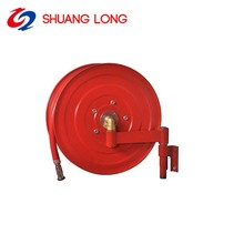 best price for manual swinging fire hose reel CE certificated