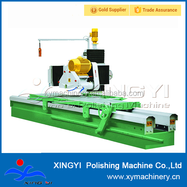 SYQ600 cnc manual tools stone edge cutting machine for sale