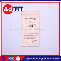 Brand new biohazard ziplock specimen bag blood bag production line for wholesales