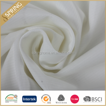 PU membrane laminated waterproof COOL breathable fabric