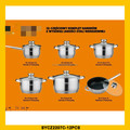 nonstick induction cookware set