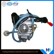 Good Quality PD24J PD26J Motorcycle Carburetor GY6-125 scooter moped atv Go Kart ATV 125cc 150cc 175cc carburador