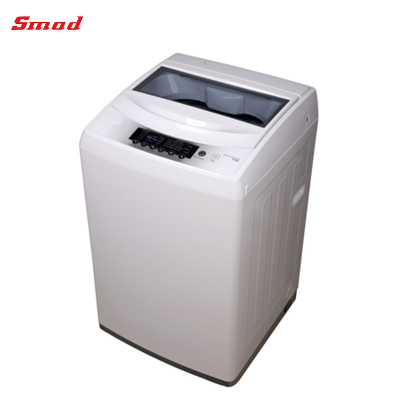 Selling Well Energy Saving Top Loading Full Automatic Washing Machine