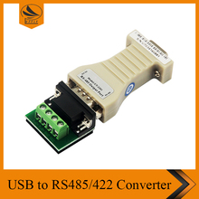 Mini RS-232 to RS-485 Converter Serial Interface Converter UT-2201