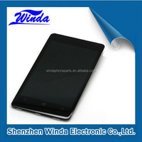 For Nokia lumia 800 LCD display + touch screen Full Complete Set with Frame