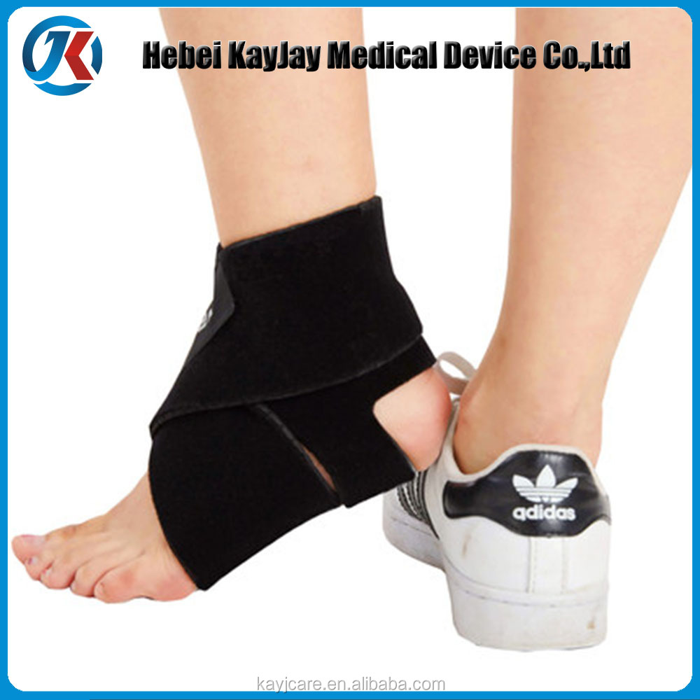 2016 trending products ankle foot support for pain