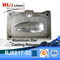 RJ-6017-50 release agent for die casting