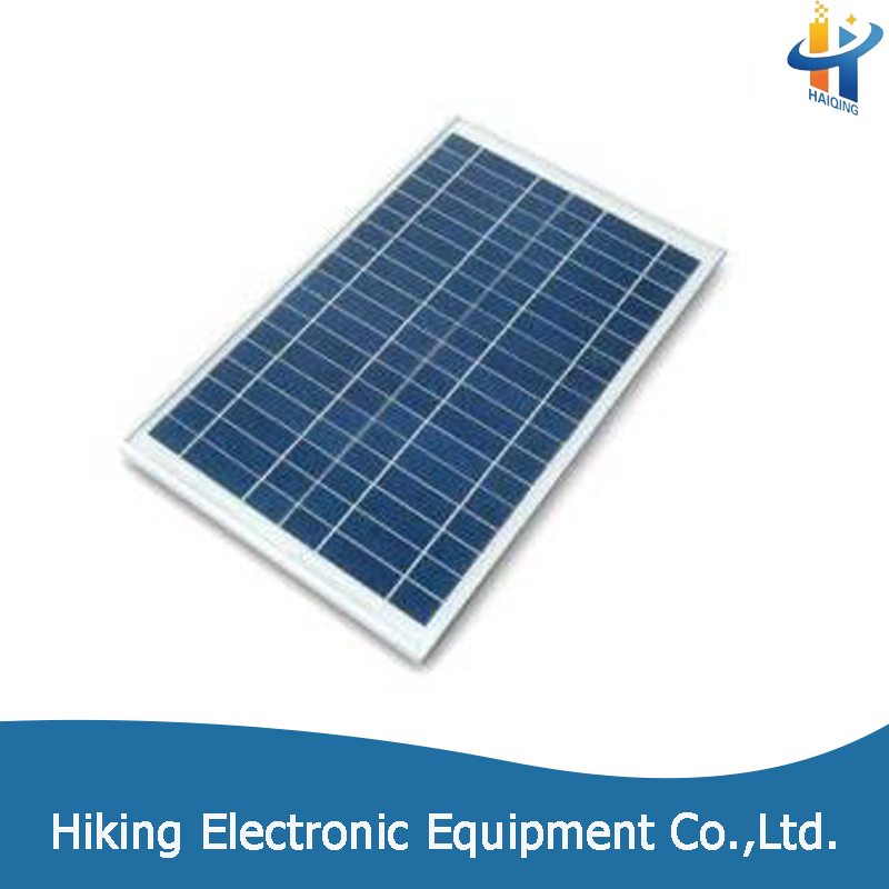 China Mainland Hiking pv 12v solar panel 250w