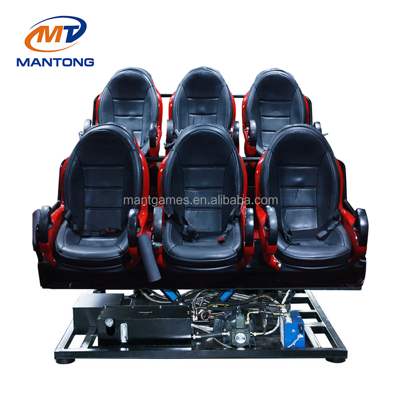 Mantong home theater 5d 7d 9d 12d vr cinema movie simulator exiciting truck Cinema Snow/Bubble Simulation Xd dark ride
