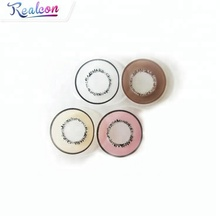 Cosmetic Crazy Element Color Contact Lenses