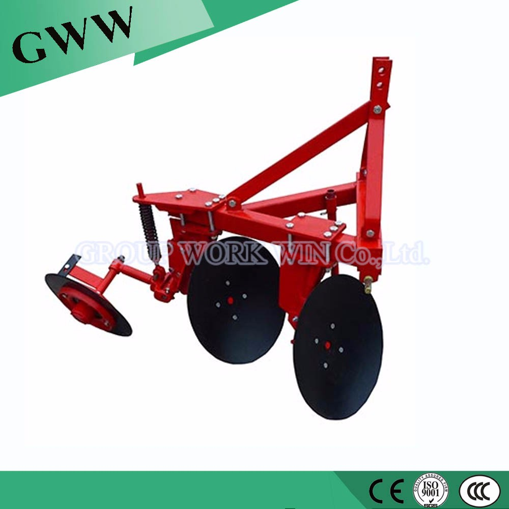 High quality low price farm breaking plow for gravel and hard land