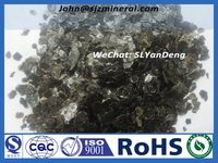 Cosmetic Raw Material Mica Powder,