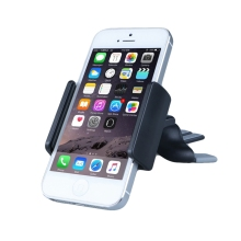 2 in 1 Adjustable Universal CD Slot Phone Mount Air Vent Holder for Cell Phone