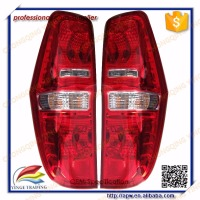 For Hyundai Grand Starex Halogen Tail Light H-1/H1 Wagon 4WD 2008 Tail Light