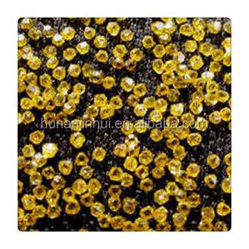 Factory price industrial diamond for abrasives,grinding,polishing