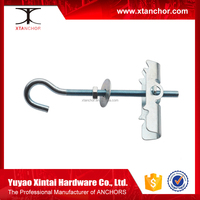 Steel Spring Toggle I type, furniture rings