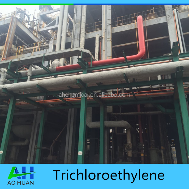 Buy Trichloroethylene R134a Gas Refrigerante Product